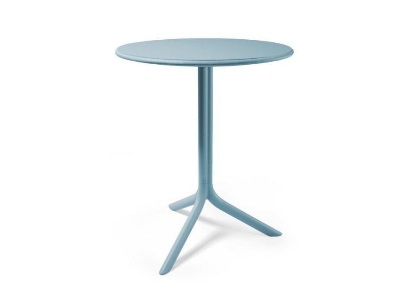 Table ronde jardin & terrasse convertible spritz diam.60 h ...