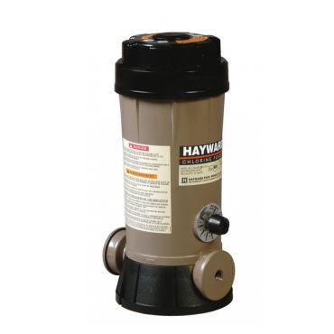Chlorinateur hayward 4 kg by-pass