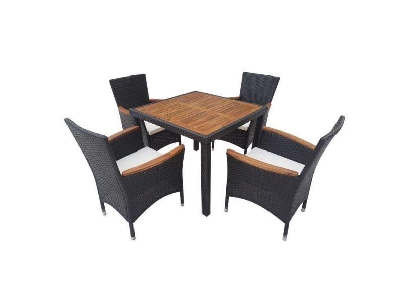 Table Salon Chaise Fauteuil De Atlanta Jardin Ensemble 8wNnvm0