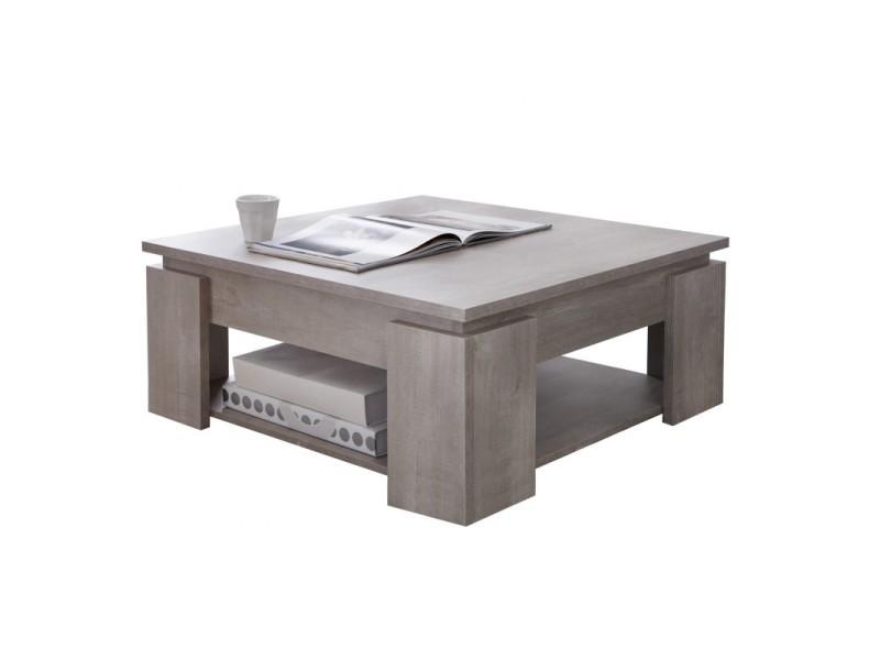 table basse carré Paris prix table prix Paris 1JcTlFK