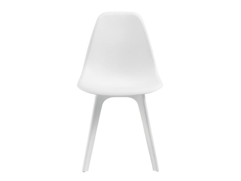 de de chaise casaset chaise design chaises 4 cuisine en de E2H9DI