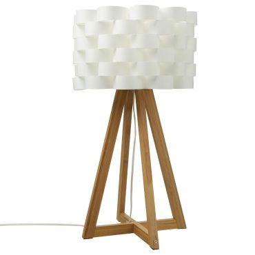 À En Vente Lampe Atmosphera Bambou H55cm Poser Moki Conforama De Ajc534RLq
