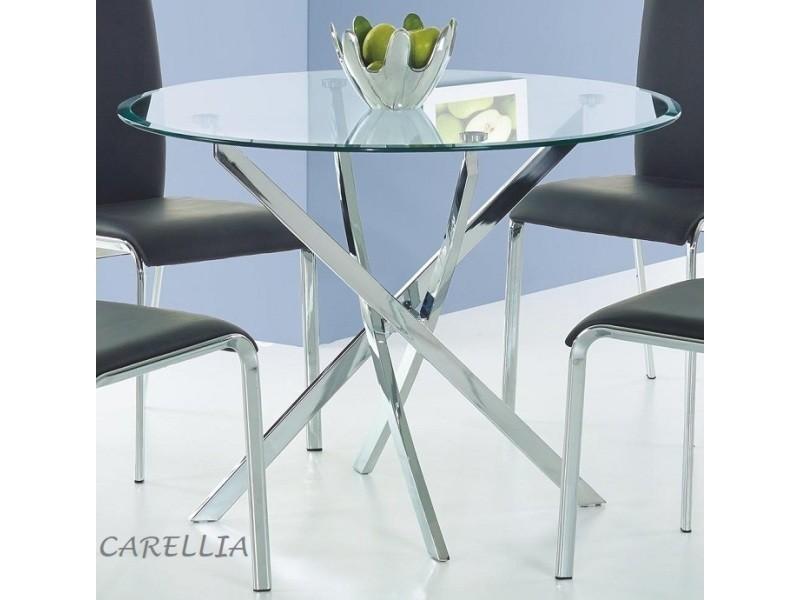 Table à manger ø : 100 cm