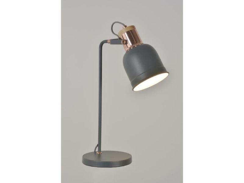 Cuivre X Poser Cm A L33 H50 En Anthracite Moss Métal Et Lampe 2H9IeYDWE