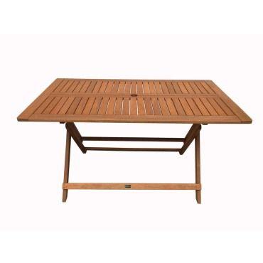 Ensemble table et chaises de jardin - Mobilier de jardin ...