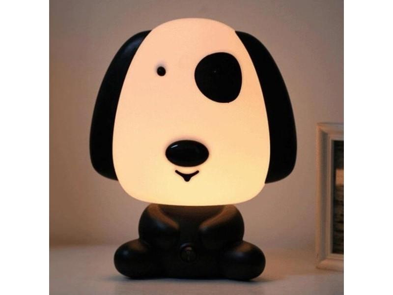 Lampes Lumière Chambre Cartoon Animaux Led Pvc Veilleuse Nuit Bébé 0w8nkPO