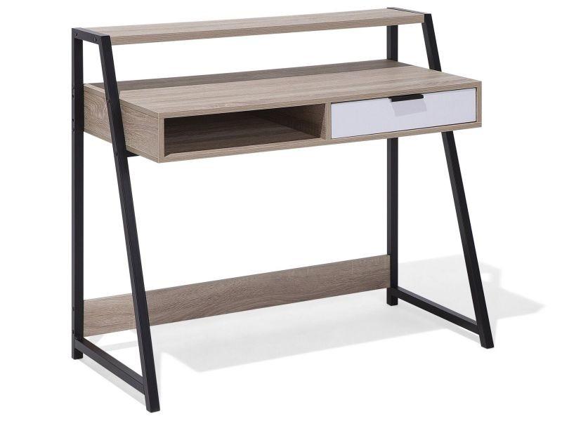 Bureau 100 x 50 cm avec tiroir calvin 106989