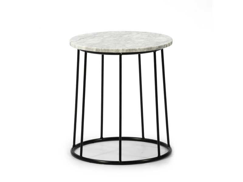 Vs Venta Stock Table Auxiliaire Table Basse Ronde Colombo