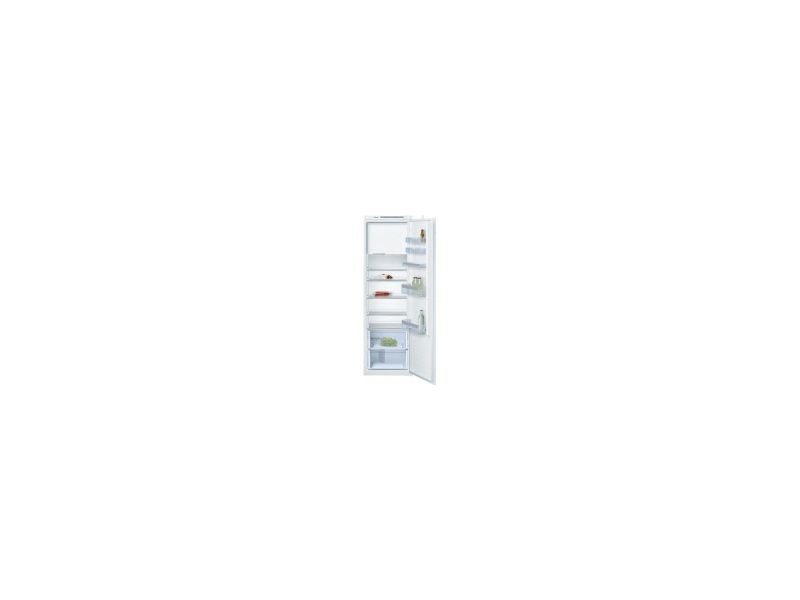 bosch kil82vs30 refrigerateur 1 porte encastrable 286l. Black Bedroom Furniture Sets. Home Design Ideas