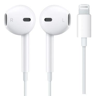 Casque audio et écouteur Ecouteurs APPLE | Conforama
