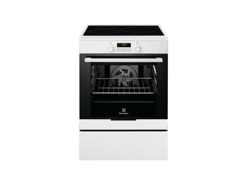 57f0b602c3d16 Electrolux cuisinière 60x60 - table: induction - 3 foyers indépendants