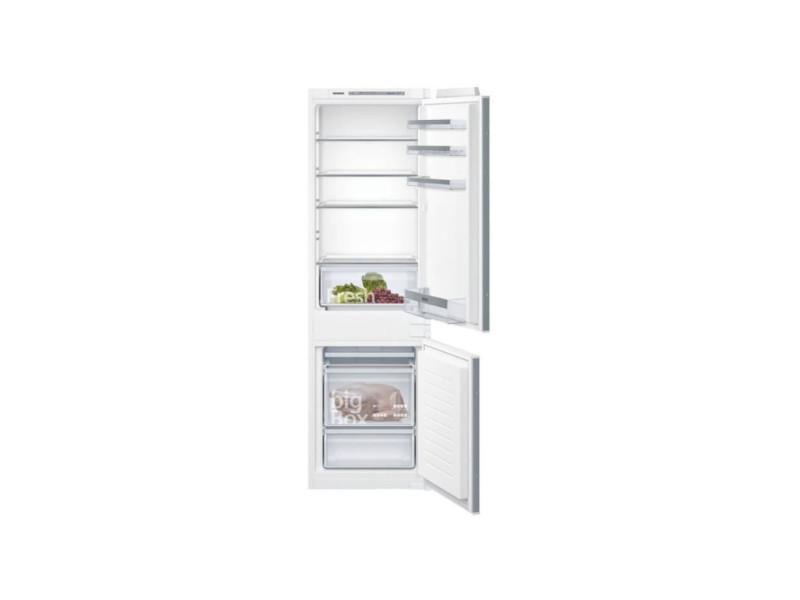 Réfrigérateur combiné froid statique siemens 56cm a++, ki86vvsf0 CODEP-KI86VVSF0