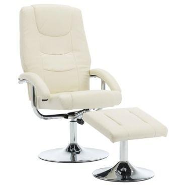 Icaverne fauteuils famille fauteuil inclinable avec repose