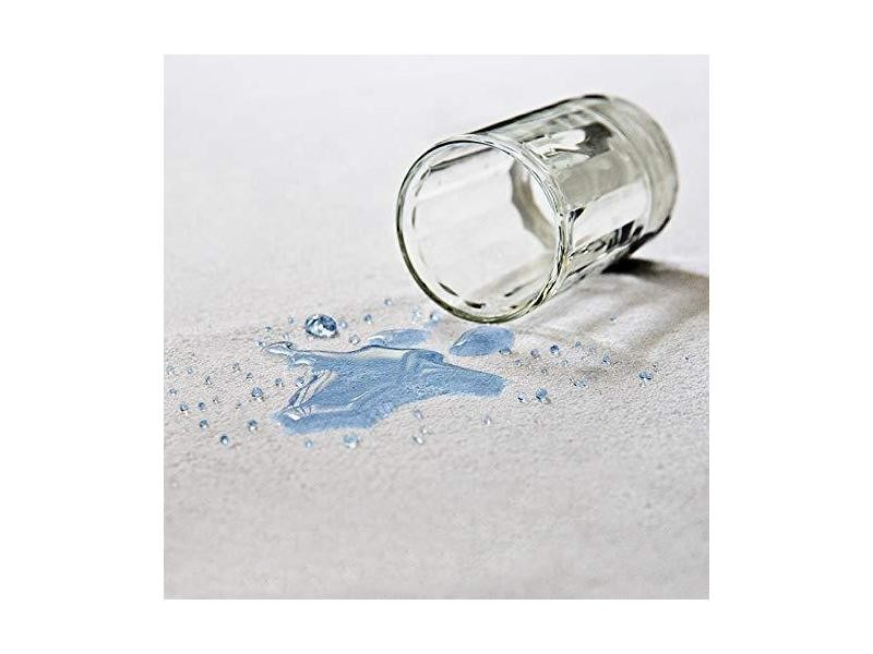 Prot ge matelas 90x200 imperm able incontinence al se - Protege matelas incontinence ...