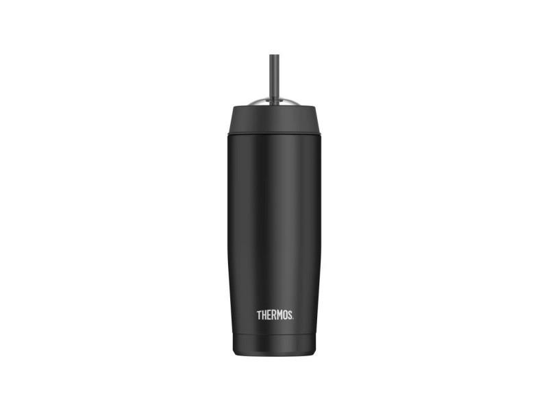 Basics Isotherme Thermos Bouteille Noir De Vente Gtb 530ml DY2E9HWI
