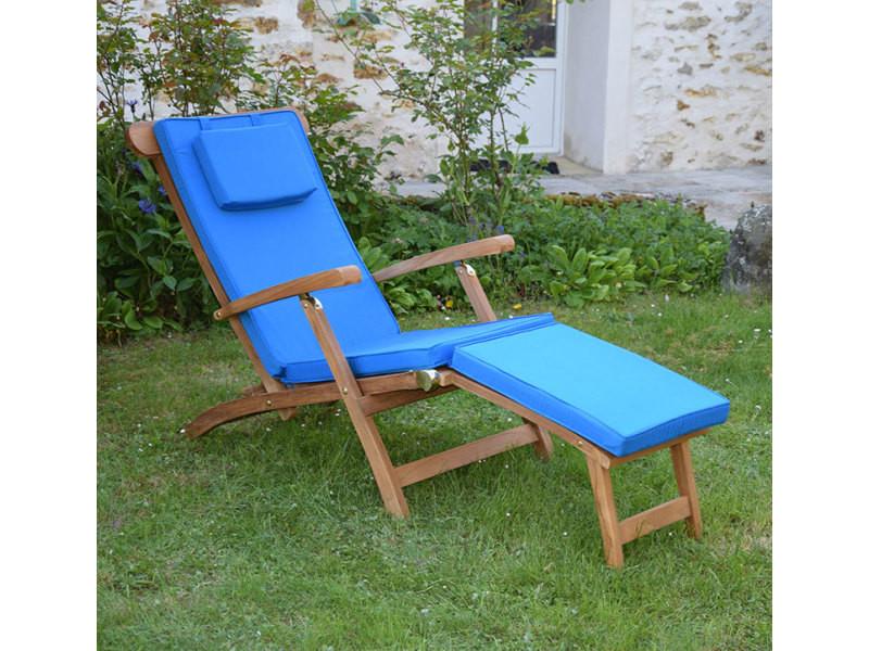 Vente Pour De Attitude Longue Matelas Conforama Bleu Fgy6yb7 Chaise Teck VpzMUqS