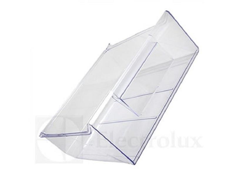 Tiroir congélateur pour réfrigérateur congélateur faure aeg