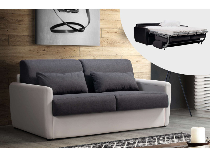 Convertible Canapé Ouverture 3 Couchage Places Express Paris rxWoeBdC