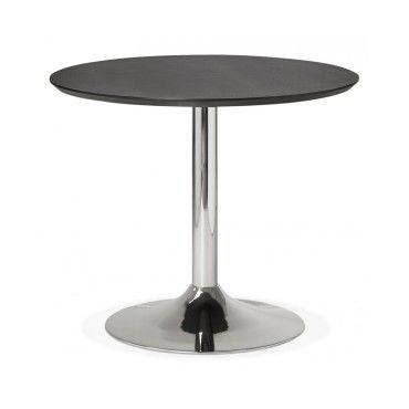 table ovale conforama