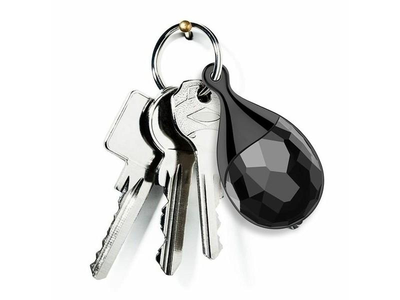 Eurowebb Pendentif en Forme de Coeur mouchard 8 Go Micro Espion