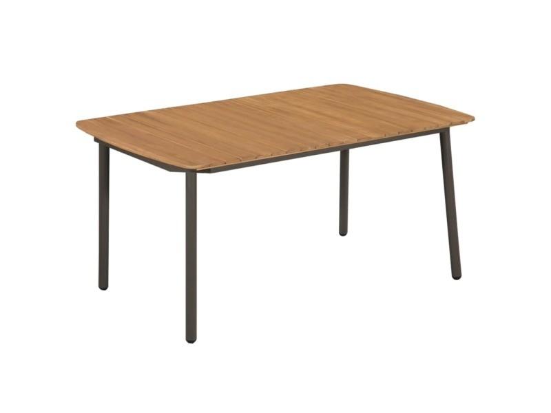 Distingué meubles de jardin famille podgorica table d ...