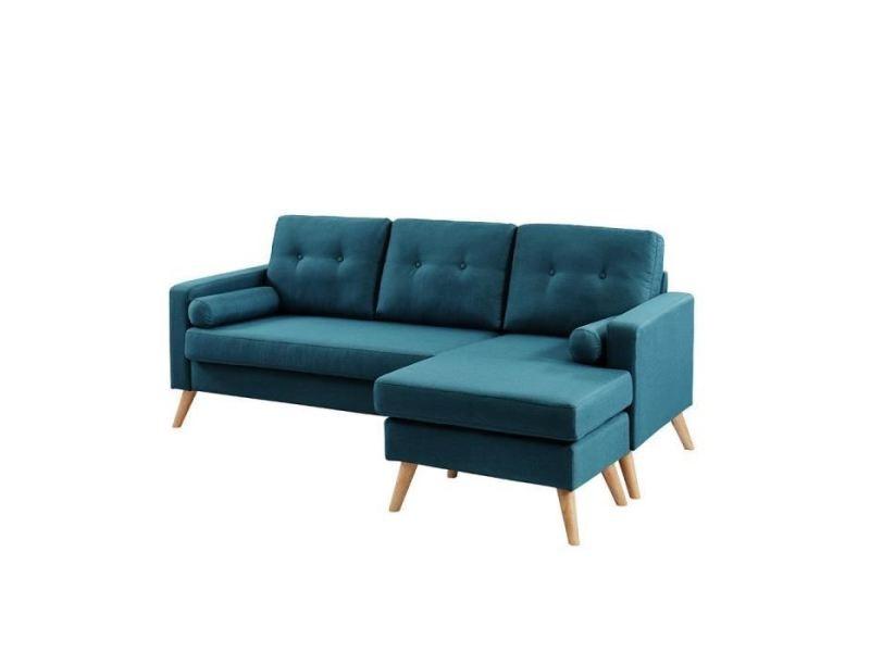 Canape Sofa Places Divan Canapé 34 Angle Ibra Réversible Tl1cFJK3u