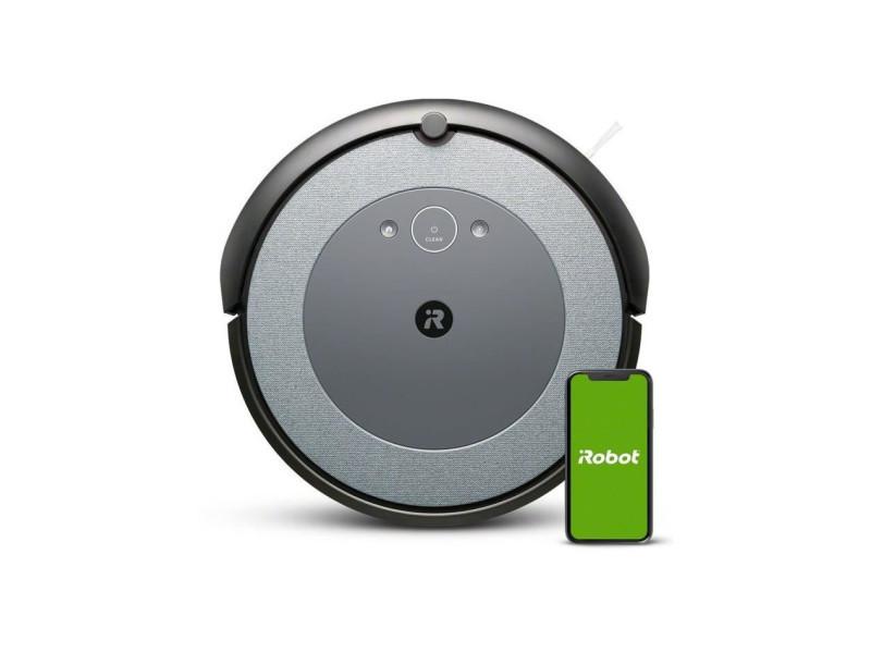 Irobot roomba i3152 - aspirateur robot - bac 0,4l - batterie lithium-ion - capteurs dirt detect - irobot home IRO5060359287502