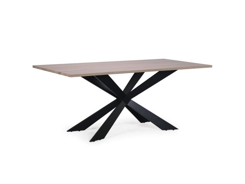 Table staro chêne clair