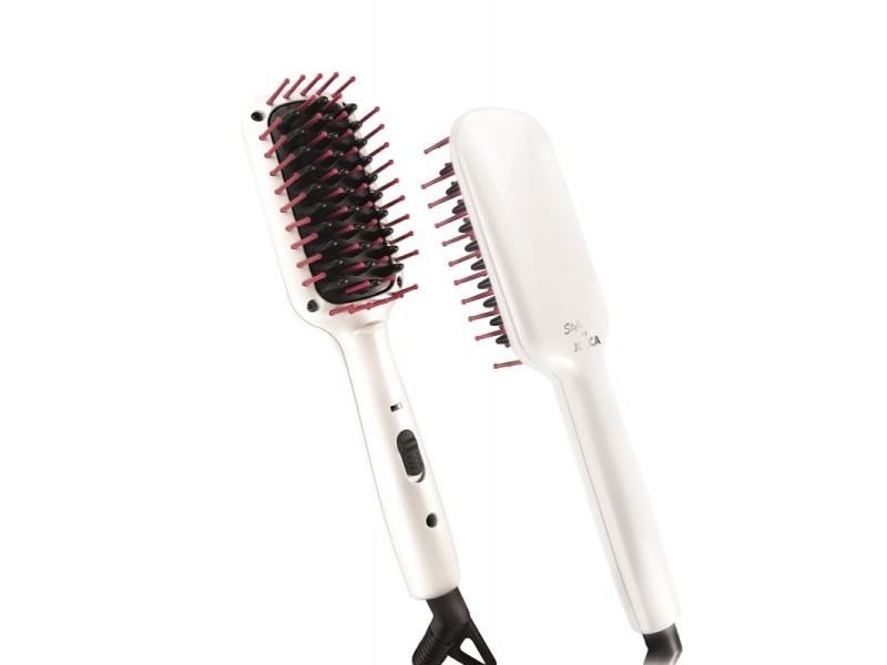 Mini brosse à cheveux électrique 1266