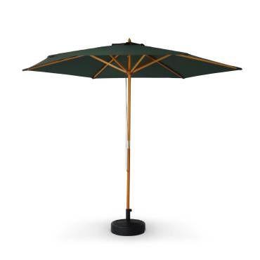 Parasol, tonnelle, store et voile d\'ombrage vert   Conforama