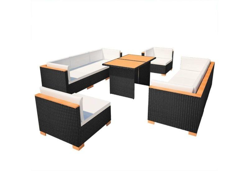 Icaverne - ensembles de meubles d\'extérieur serie mobilier ...
