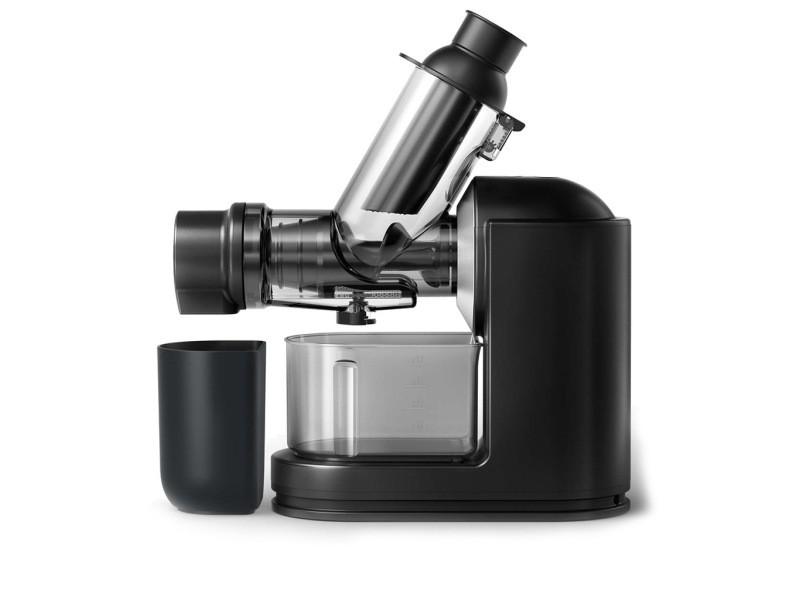 Philips viva collection extracteur de jus noir 150w 0,75l hr1889/70