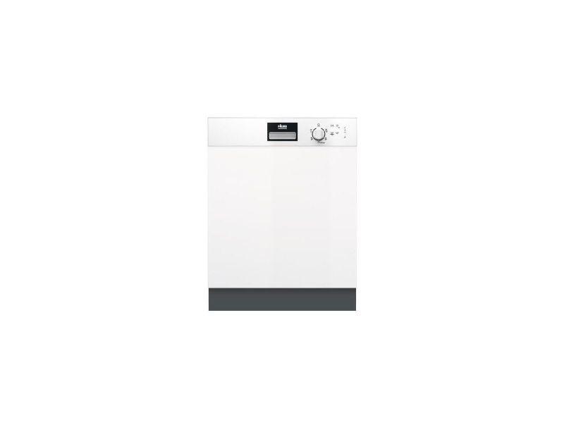 le dernier 28c45 c4677 Lave-vaisselle intégrable 60cm 13c 49db a+ avec bandeau ...