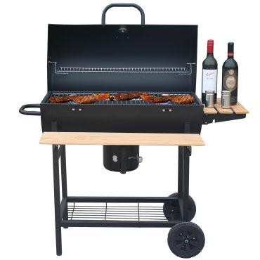 Barbecue Grill Plancha Des Appareils Misant Sur La