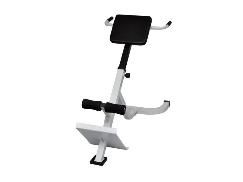 Icaverne - machines d'haltérophilie et supports pour barres gamme banc de musculation du dos