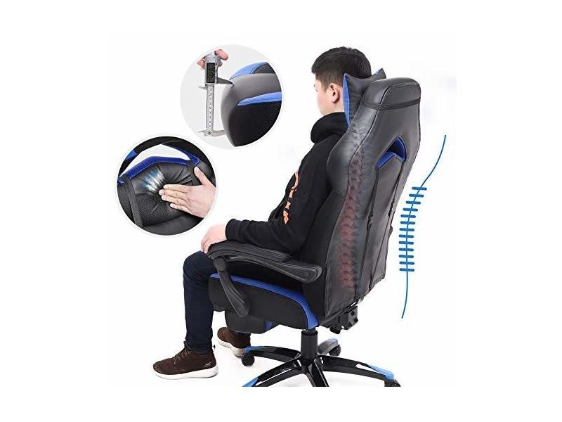 Cool Fauteuil Gamer Ergonomique Chaise Gaming Fauteuil De Lamtechconsult Wood Chair Design Ideas Lamtechconsultcom