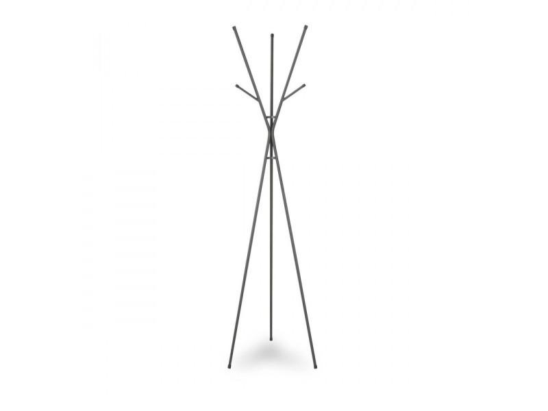 Alfred Porte Manteau Design Couleur Gris Sk0003 Vente De