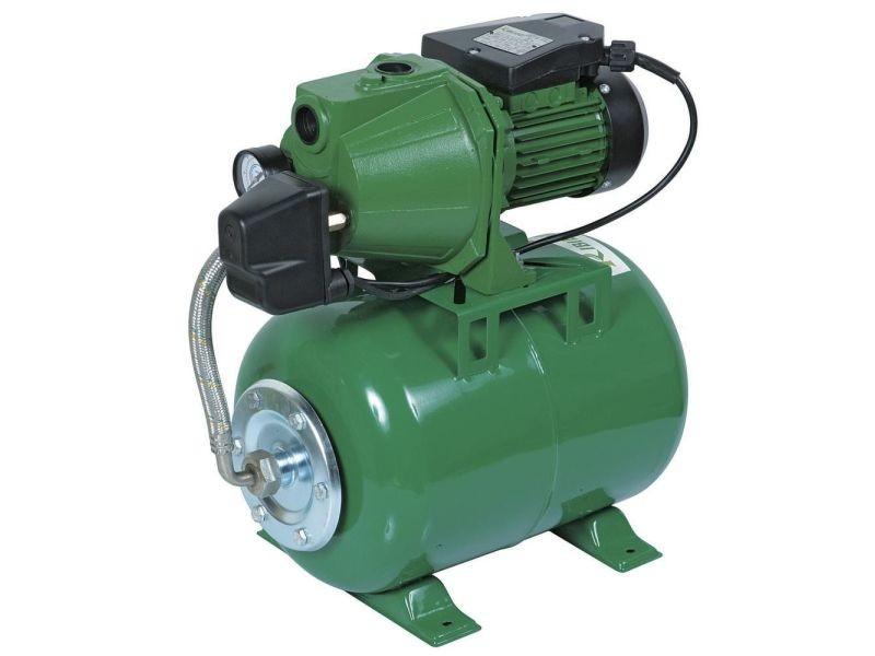 Pompe à eau de surface : surpresseur 19 litres / 600 w PRS19JET61