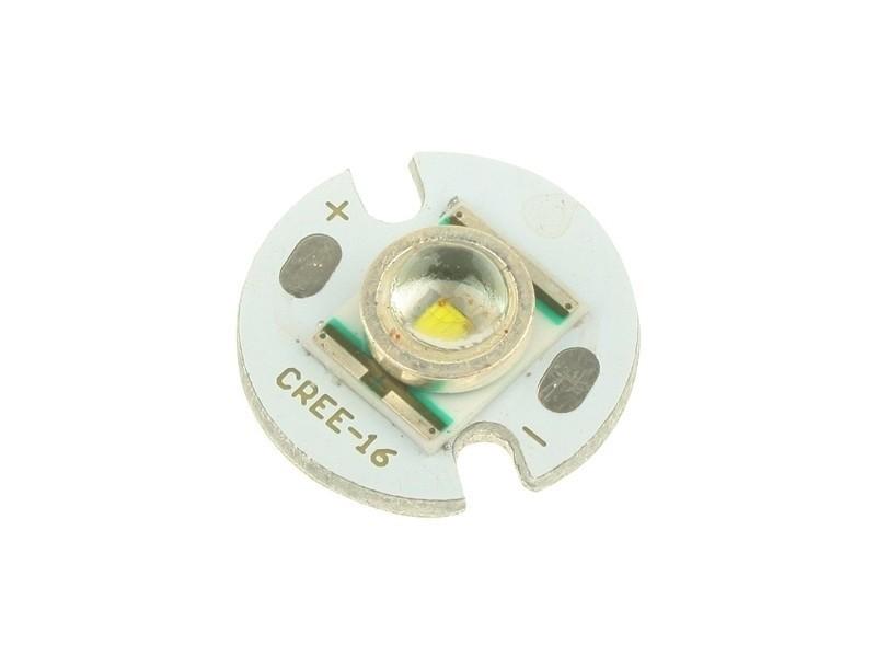 Pour La Lampe Torche Flux Lumineux 400 500lm Cree 16 Ampoule D