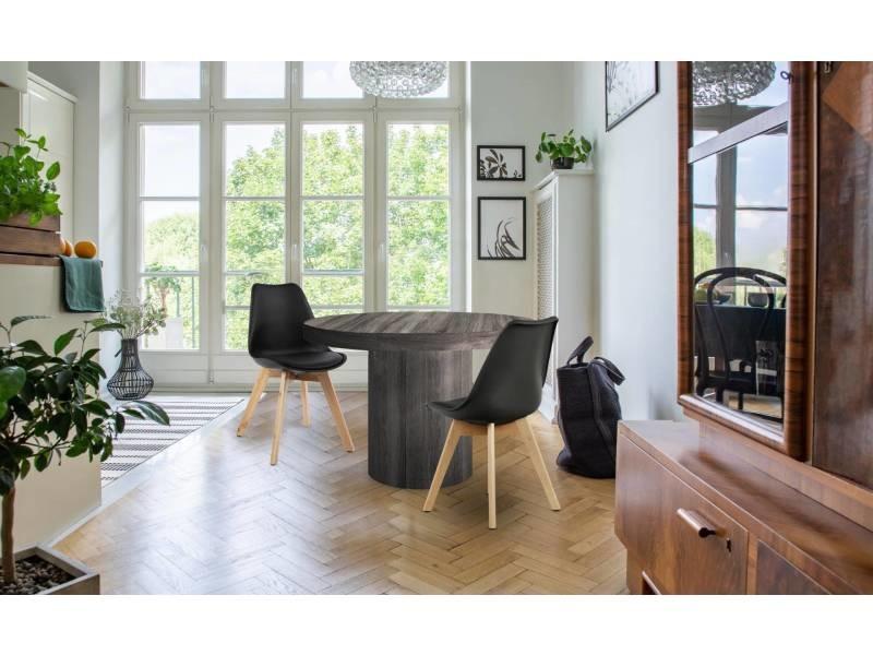 Suzie Cotecosy Extensible Ronde Conforama Vintage Vente De Table 6gIfyb7mYv