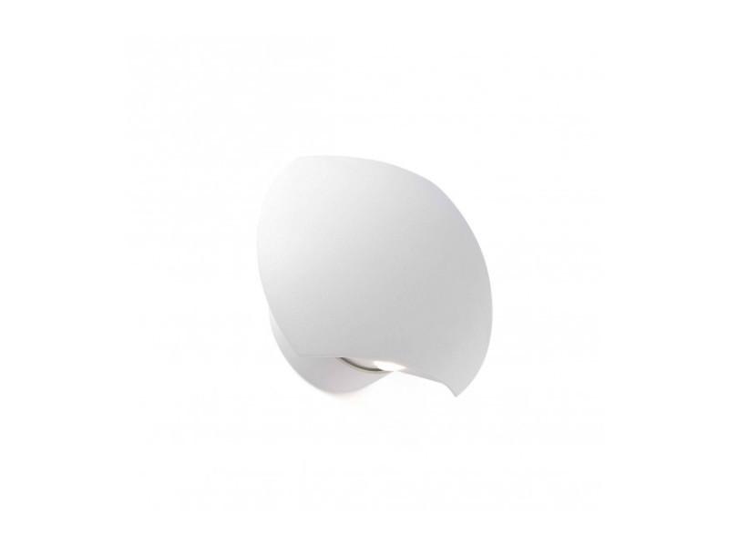 Applique chambre design swing led l cm blanc vente de