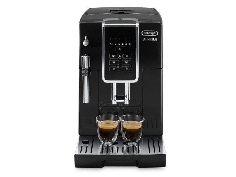 Robot café 15 bars noir/inox - feb3515b feb3515b