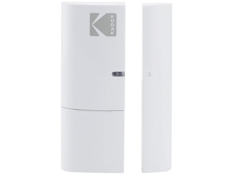 Kodak Capteur De Porte Et Fenêtre Wds801 Wds801 Vente De Barrière