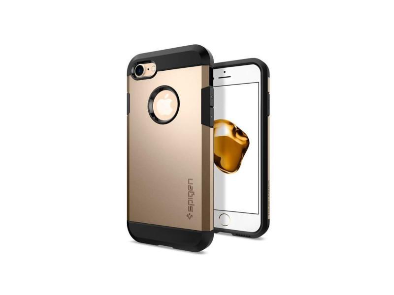 coque spigen iphone 6 champagne