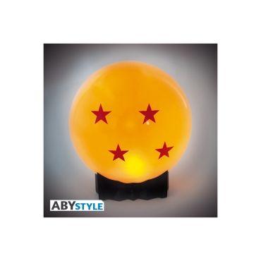 Vente Lampe Boule Abylig002 Ball Cristal Dragon Abystyle De WIeDbEH2Y9