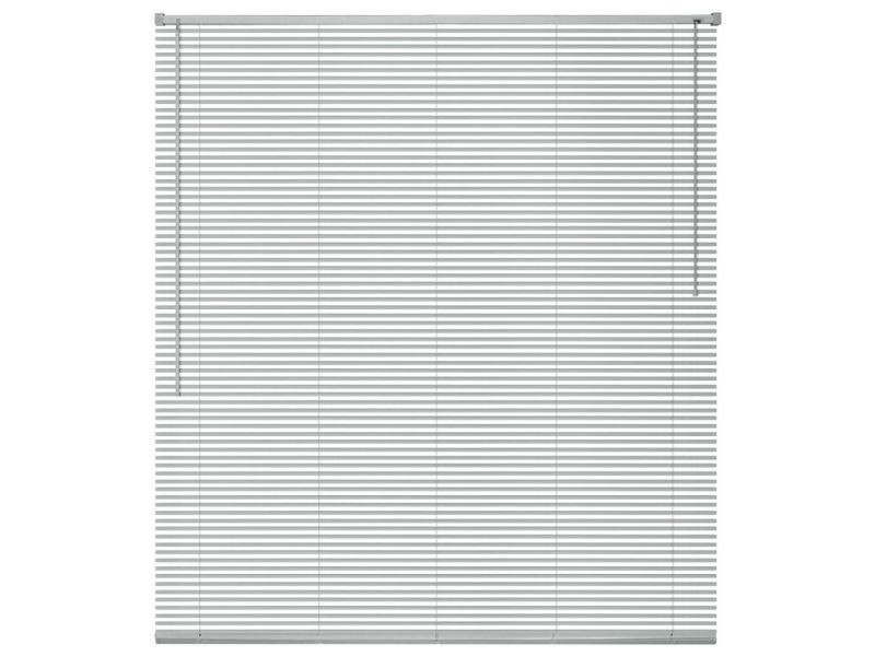 Habillages De Fenêtre Famille Vaduz Store Aluminium 60 X 130 Cm