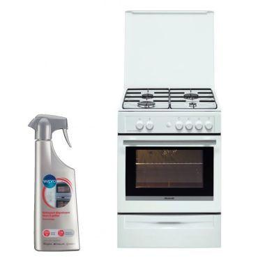 nouveau style 151a7 4d07d Choisissez une cuisinière répondant à tous vos besoins du ...