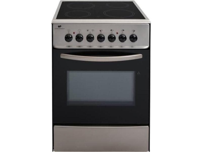 taille 40 b1feb b7ebc Cuisiniere - piano de cuisine cvmc6060i - cuisiniere table ...