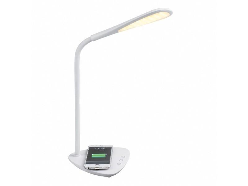 Vente Marque Led Chargement Lampe Fil Station De Avec Sans FJcK1l