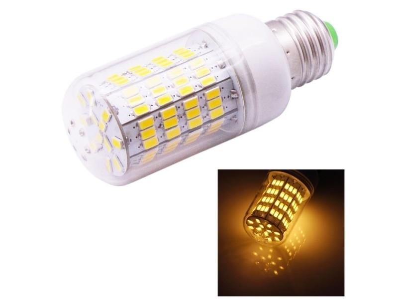 Smd E27 Lumière 108 9 0 Led 5730 W Chaud 1000lm Ampoule Blanc De QCrdshtx